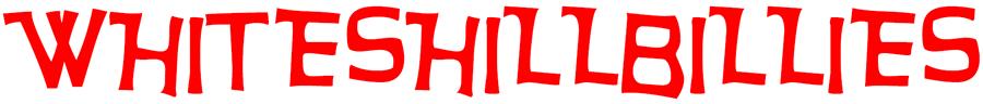 The Whiteshillbillies